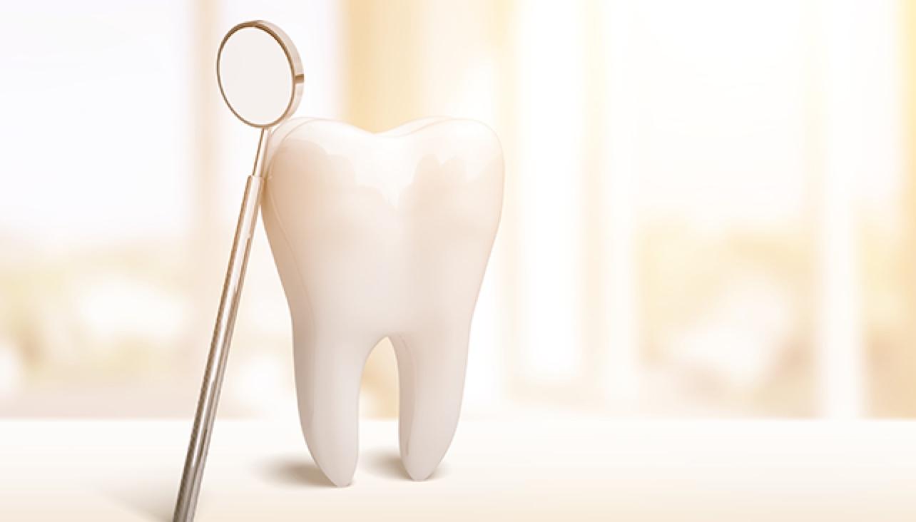 永久歯を抜かずに治療